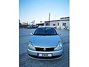 2009 MODEL EXPRESSION PLUS 140.000 KM DE Renault Symbol 1.4 Expression Plus