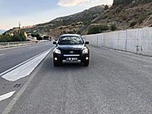 2007 MODEL HATASIZ BAYANDAN OTOMATİK RAV 4 BAKIMLI MASRAFSIZ Toyota RAV4 2.0