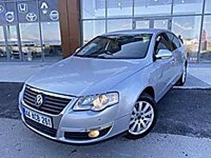 2005 MODEL 1.6 FSİ COMFORTLİNE LPGLİ LPG UYUMLU HATASIZ Volkswagen Passat 1.6 FSI Comfortline