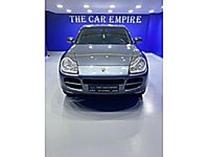 THE CAR EMPİRE PORSCHE CAYENNE 4.5 S HATASIZ BOYASIZ TRAMERSİZ Porsche Cayenne 4.5 S