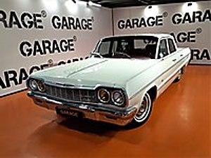 GARAGE 1964 CHEVROLET IMPALA V8 Chevrolet Chevrolet Impala