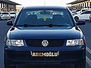 TERTEMİZ--0 MASRAF -- SÜPER KONDİSYON Volkswagen Passat 1.8 T Comfortline
