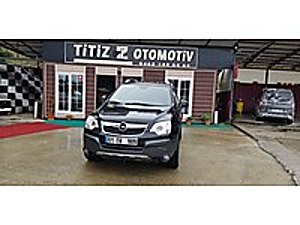 TEK ELDEN KULLANILMIŞ 2.0 DİZEL OTOMATİK ANTARA Opel Antara 2.0 CDTI Cosmo