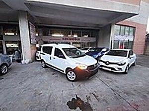 LPG Lİ KOLTUKLU SIFIR ARAÇ Dacia Dokker 1.6 ECO-G Ambiance