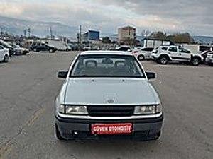 GÜVEN OTOMOTİV 1992 OPEL VECTRA 1.8 GL Opel Vectra 1.8 GL