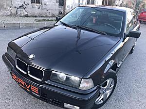 BMW 3.18 ÖZEL PLAKALI KOMPLE ÖZENLE TOPLANMIŞ ÇİZİK YOK