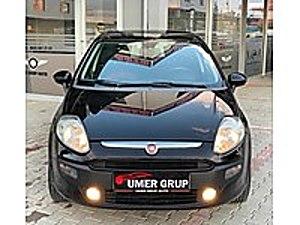 2010 Model Lansman Rengi Fiat Punto Evo Fire Dynamic 157.000 km Fiat Punto EVO 1.4 Fire Dynamic