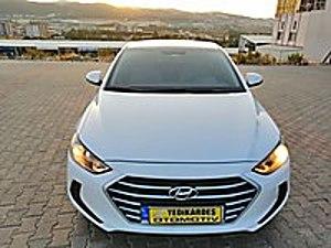 HATASIZZZ BOYASIZ TERTEMÎZ ORJİNAL ENDOLUSU Hyundai Elantra 1.6 D-CVVT Style