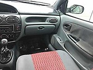 1999 MODEL 1.6 LPGLİ TEMİZ MEGAN 1 Renault Megane 1.6 RTE