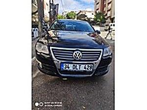 OTOMATİK 1 6 BENZİNLİ Volkswagen Passat 1.6 FSI Comfortline
