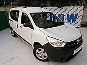 OTOSHOW 2 ELDEN 2020  0 KM DACİA DOKKER LPG KOLTUKLU 4 1  18 KDV Dacia Dokker 1.6 ECO-G Ambiance