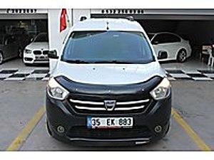 MÜRSEL OTOMOTİV 2013 DACİA DOKKER DİZEL EKSTRALI MASRAFSIZ Dacia Dokker 1.5 dCi Ambiance