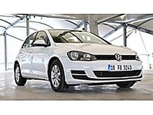 ZİRVE OTO KİRALAMA DAN EKONOMİK   LÜKS ARAÇLAR Volkswagen Volkswagen Golf