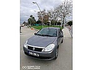 20 BİN TL PEŞİNAT İLE 24 AY 2.100 TL TAKSİTLER İLE Renault Symbol 1.5 DCI Authentique