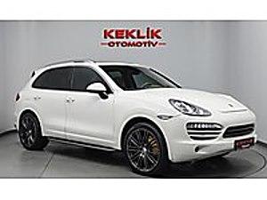 2011 PORSCHE CAYENNE 3.0 DİESEL AİRMATİC BAYİİ ÇIKIŞLI HATASIZ.. Porsche Cayenne 3.0 Diesel