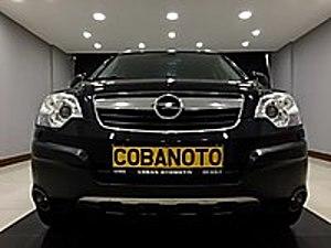 ÇOBAN OTOMOTİV DEN 2011 OPEL ANTARA 2.0CDTİ 4X4 COSMO DEĞİŞENSİ Opel Antara 2.0 CDTI Cosmo
