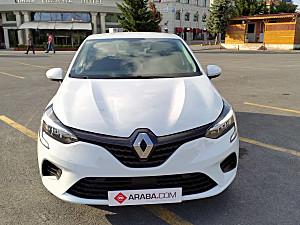 2020 Model 0 km Renault Clio Diğer - 4 KM