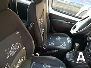 Fiat Fiorino 1.3 Multijet Combi Dynamic
