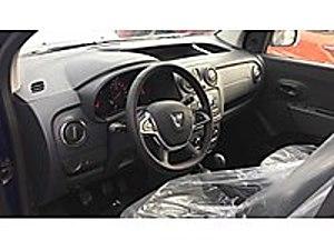 2020 0 KM DOKKER 1.6 ECO-G 110BGFABRİKASYON LPG BAYİDEN TESLİM Dacia Dokker 1.6 ECO-G Ambiance