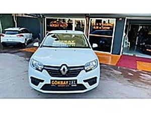 GÖKBAY Auto dan 2017 Symboll 1.5dci 90bg 53bin km de   Renault Symbol 1.5 DCI Joy