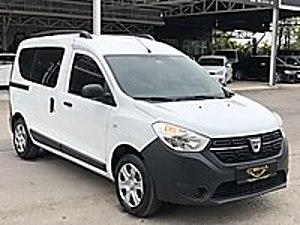 2017 DACIA DOKKER 1.5 DİZEL 110 BİN KM DE Dacia Dokker 1.5 dCi Ambiance