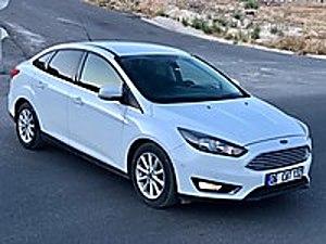 ŞAHVELİ AUTO DAN HATASIZ BOYASIZ DÜŞÜK KM Ford Focus 1.6 TDCi Titanium