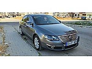 KIN OTO KİLİS- 2006 MODEL VOLKSWAGEN PASSAT 1.6 BNZ LPG Volkswagen Passat 1.6 FSI Comfortline