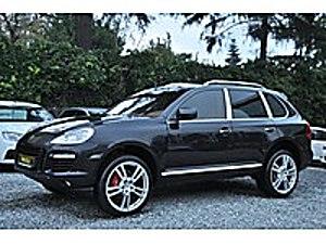 2004 PORSCHE CAYENNE  senetle taksitlendirme seçenegimiz vardır  Porsche Cayenne 4.5 Turbo