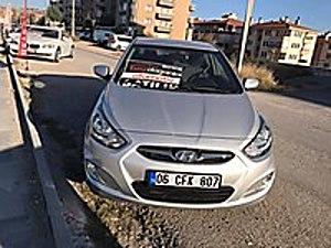 SADECE 20 BİN KM DE   SIFIRR AYARINDA HYUNDAİ ACCENT BLUE- CVVT Hyundai Accent Blue 1.4 D-CVVT Mode