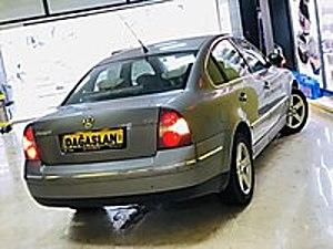 2004 MODEL HATASIZ BOYASIZ PASSAT 1.9 TDİ 6 İLERİ MANUEL Volkswagen Passat 1.9 TDI Exclusive