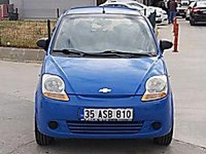 2008 MODEL SPARK TAKS OLUR TAMAMINA YAKIN KREDI IMKANI ILE Chevrolet Spark 0.8 SE