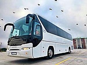 METSAN OTOMOTİVDEN NEOPLAN TOURLINER 2 1 KOLTUK DÜZENİ 39 KİŞİ Neoplan Tourliner Tourliner