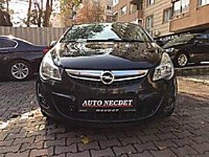 AUTO NECDET  DEN 2013 CORSA 1.4 TAM OTOMATİK ENJOY 98.000 KM. Opel Corsa 1.4 Twinport Enjoy