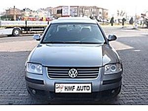 HMF AUTO DAN HASAR KAYITSIZ SUNROOF LU PASSAT Volkswagen Passat 1.9 TDI Comfortline