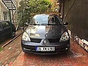 ÇOK TEMİZ RENAULT SYMBOL 1.5 DCİ EXTREME Renault Symbol 1.5 DCI Extreme