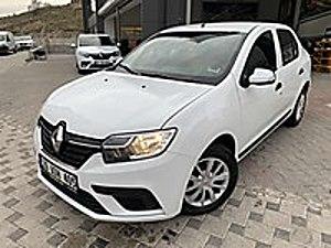 YENİ KASA 45BİN KM DE ORJİNAL SYMBOL HASAR KAYITSIZ BİRİNCİ EL Renault Symbol 1.0 SCe Joy