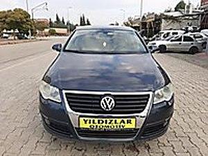 YILDIZLAR OTOMOTİVDEN 2009 Passat 2.0 TDI Comfortline Volkswagen Passat 2.0 TDI Comfortline