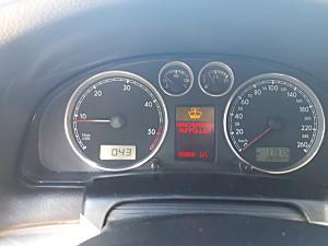 Passat hıngline 2 çift kırmızılı 1.9 turbo masrafsiz