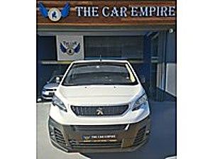 THE CAR EMPIRE EXPERT 2 0 BLUE HDİ 4 000 KM HATASIZ Peugeot Expert 2.0 BlueHDI
