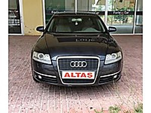 ALTAŞ OTO MALATYA 2008 AUDI A6 20 TD OTOMOTİK HASARSIZ Audi A6 A6 Sedan 2.0 TDI