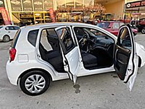 OTOMATİK AVEO-LPG Li Chevrolet Aveo 1.4 LS