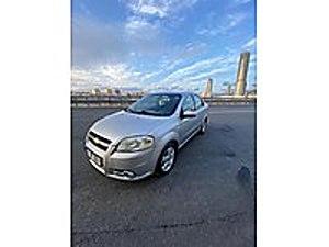 VAROLLARDAN OTOMATİK CHEVROLET AVEO BENZİN LPG MASRAFSIZ Chevrolet Aveo 1.4 SX