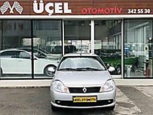 2012 MODEL 1.2.16 VALF DEĞİŞENSİZ LPG Lİ SEMBOL Renault Symbol 1.2 Authentique
