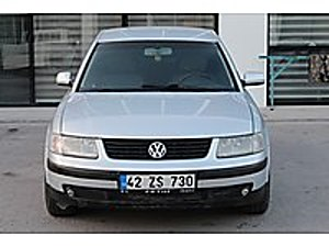 KAFKAS DAN 2000 MODEL PASSAT 1.9 TDI MANUEL VİTES TRENDLİNE Volkswagen Passat 1.9 TDI Trendline