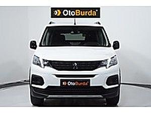 2020  0 Km Kör Nokta Adaptif Hız Sbt. Grip Kontrol Kablosuz Şarj Peugeot Rifter 1.5 BlueHDI GT Line
