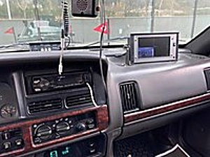 POWERTECH 1998 5.9 CHEROKEE LİMİTED Jeep Grand Cherokee 5.9 Limited