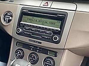 REİS OTODAN 2009 PASSAT DEĞİŞENSİZ Volkswagen Passat 2.0 TDI Comfortline