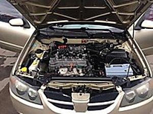 BARAN AUTO   EMLAKTAN TEMİZ NİSSAN AlMERA Nissan Almera 1.5 Visia