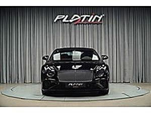 2020 BENTLEY CONTİNENTAL GT V8 MULLINER 4.0 507 HP Bentley Continental GT