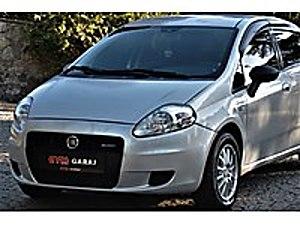 EYM GARAJ-DİZEL MANUEL GRANDE 1.3 MULTİJET FİAT PUNTO Fiat Punto Grande 1.3 Multijet 1.3 Multijet